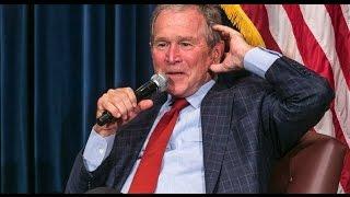 George W. Bush Full Speech at the Reagan Presidential Library | ABC News