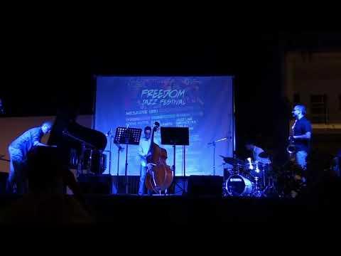 Steve Potts + Hocus Pocus Lab Quartet - Freedom Jazz Festival '14