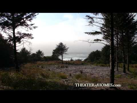 Gorgeous ocean-view lots in Newport, Oregon!