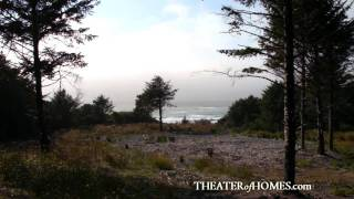 Gorgeous ocean-view lots in Newport, Oregon!