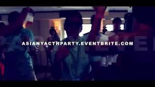 TAP Yacht Party Promo 2017