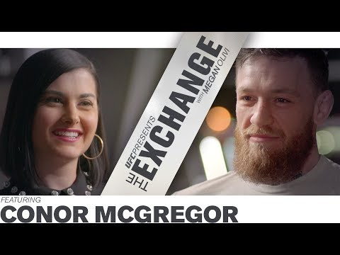 The Exchange: Conor McGregor – UFC 229