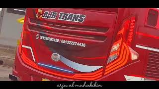 Download Mp3 Cinematic Bus Rjb Trans &sambiru99 Sabrang