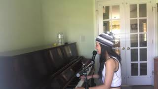 cyber stockholm syndrome cover || rina sawayama
