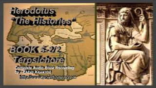 Herodotus (Terpsichore  book5 -2/2)- http://www.projethomere.com