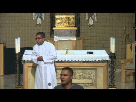 Mision de Apologeticas Padre Octavio Diaz