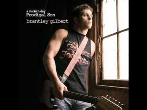 Brantley Gilbert-Whenever Were Alone