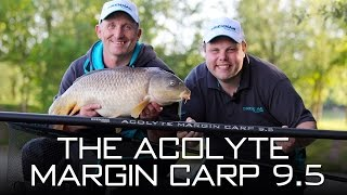 The Acolyte Margin Carp 9.5