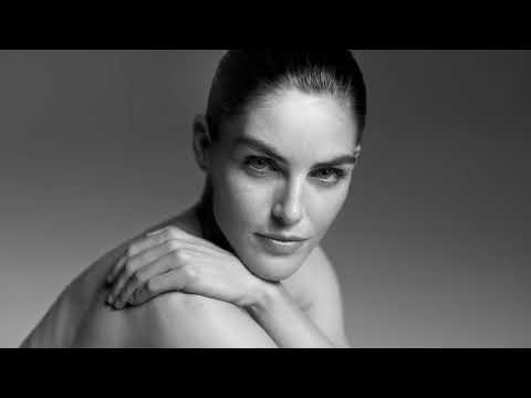 Hilary Rhoda for Wolford Fall 2018 Ad Video Campaign