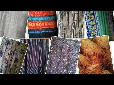 новый заказ ткани из лоскутного магазина Маркет365