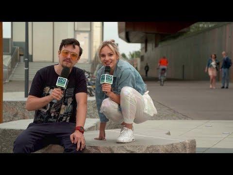 Co Ogląda Się W Warszawie? | 🎮 | Odc. 3 | Wszystko Gra
