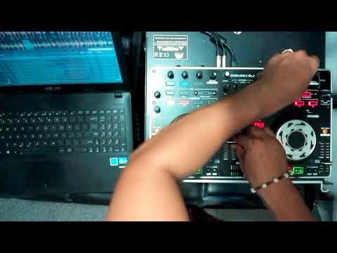 Making change of rhythms or genres, Mixing Reggaeton to Electronica