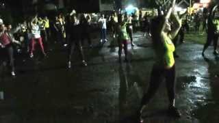 gimme gimme gimme by beenie man ( zumba nocshell)