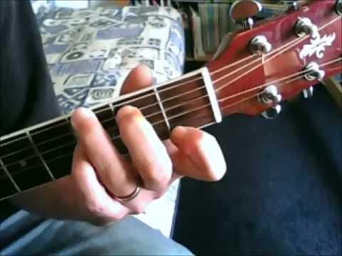 Gitaarles G7 Akkoord Guitar Lesson G7 Chord Youtube