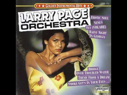 LARRY PAGE ORCHESTRA - GOLDEN INSTRUMENTAL HITS [320 Kbps]