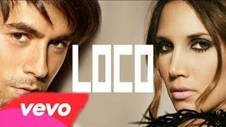 enrique iglesias loco ft india martínez official