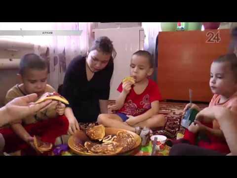 Около 10 тысяч многодетных семей Казани стоит в очереди на выделение земельного участка