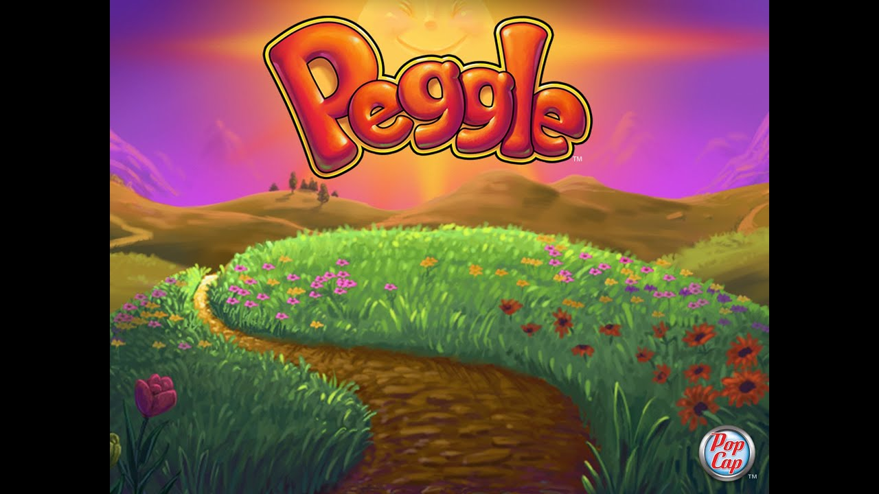 Play Peggle Free Online