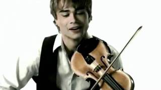 Alexander Rybak   Fairy Tale - Türkçe Altyazı