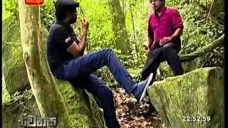 Hela Basa Part 1, Ecologist Thilak Kandegama  wenasa ITN thumbnail