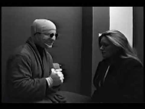 The Invisible Man (trailer)