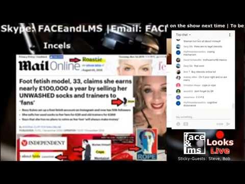 LLB: Femcels Can't Meme (03-11-18) | FACEandLMS