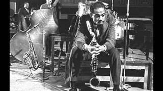 Something sweet, something tender - Eric Dolphy