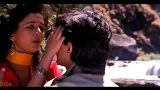 Mujhe Neend Na Aaye Karaoke HD With Lyrics Dil YouTube