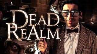 DEAD REALM #1 with Vikkstar