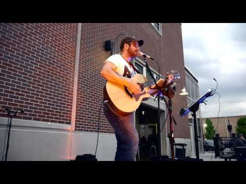 Dave Grodzki - Second Hand News (Cover) [Live 2016.05.07]
