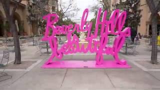 Beverly Hills B-Roll