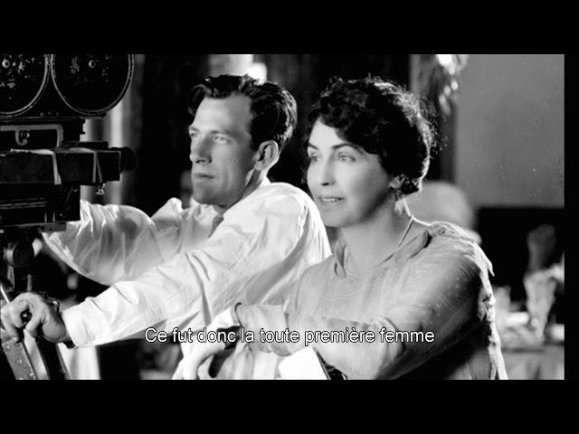 Bande Annonce - Il était une fois Hollywood - Et la femme créa Hollywood