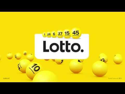 Lotto De Uitslagen