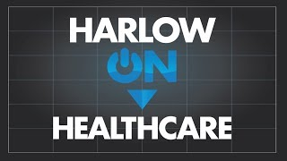 Harlow on Healthcare: Patient Control of Health Data - The HIE of One with Adrian Gropper
