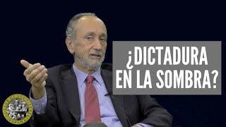 ¿DICTADURA en la sombra? Entrevista a Alberto Bárcena