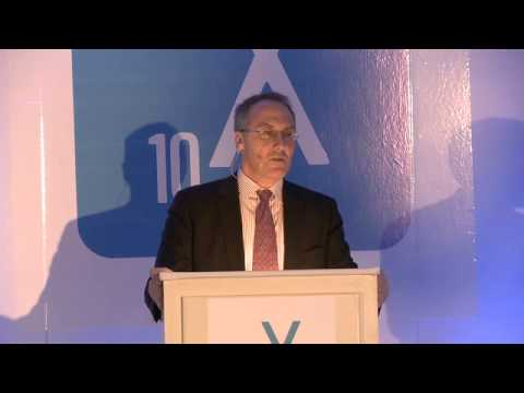Presentation of Jonathan Mort | 10X Pension Fund Seminar