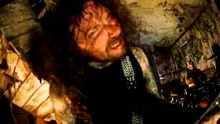 Goatwhore – Baring Teeth for Revolt (OFFICIAL VIDEO)