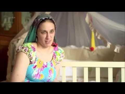 Griechenland: Die ärmste Region West Thrakien (ARD)
