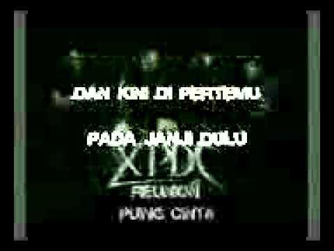X.P.D.C - Puing Cinta