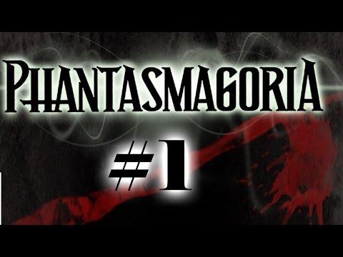 Retro-Zeit!- #1 ✰ Phantasmagoria ✰ Deutsch (meistens) ✰