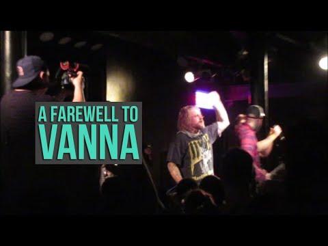 A Farewell To Vanna | Vlog 730