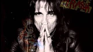 ALICE COOPER   ONLY MY HEART  TALKIN SUBTITULOS latino