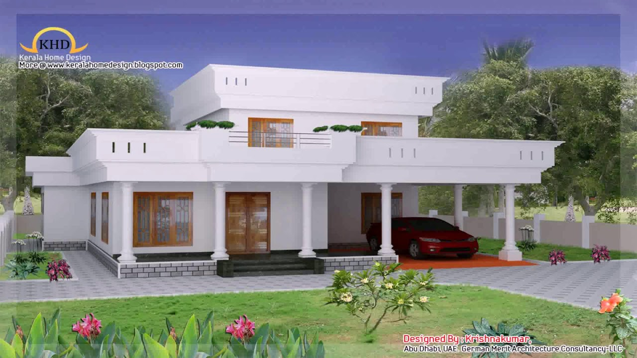 Indian House Plans For 600 Sq Ft - YouTube