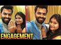 Rohan Gujar Got Engaged | Marathi Actor | Honar Sun Mi ya Gharchi & Bun Maska