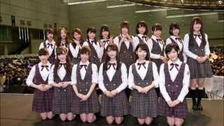 SKE48&乃木坂46のれなひょん(松井玲奈)が 乃木坂46のライブでインフ...