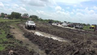 Tanza Cavite offroading competition  Camella Homes