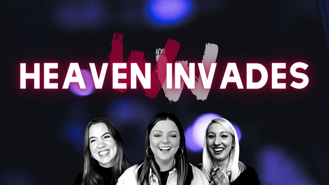 """Heaven Invades"" | Warrior Women | Ep. 48"