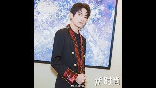 [Fancam][13/10/2017] Dịch Dương Thiên Tỉ - Nam thần đi dự hội =)) #ELLE Style Award