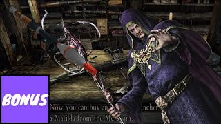 Resident Evil 4 BONUS- Infinite RPG