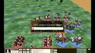Tin Soldiers Julius Caesar PC Game